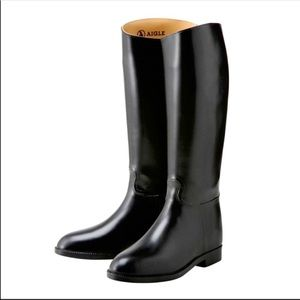 Aigle NWT Waterproof Riding Boots